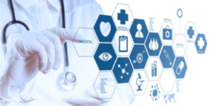 health and data