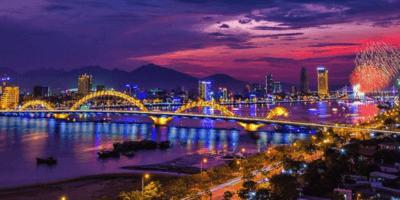 Vietnam da nang