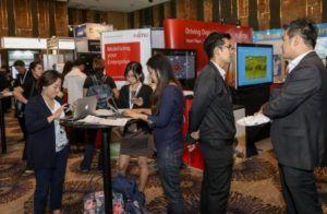 IoT Thailand participants