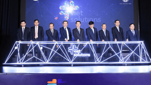 Viet Solutions 2020 competition