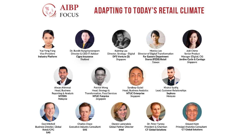 ASEAN Retailers Adapting to Changing Consumer Behavior - Takeaways from AIBP Focus, 15 Sept 2020