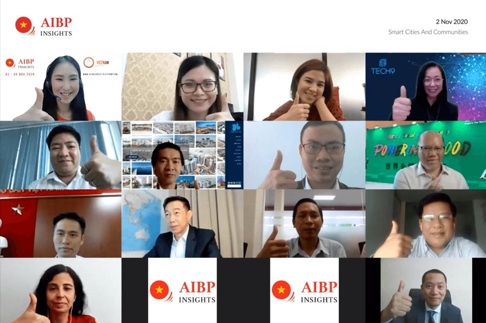 AIBP Insights Vietnam