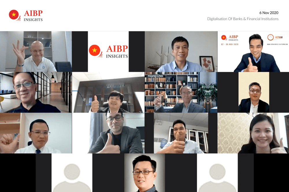 AIBP Insights Vietnam Digitalisation of banks and financial institutions