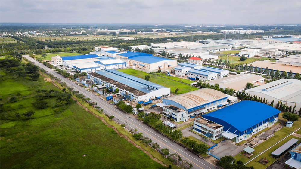 Vietnam-Industrial-Park-Complex