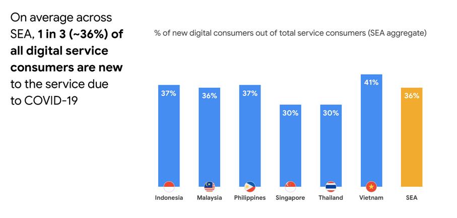 digital service consumers