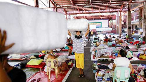 SMALL BUSINESSES in Southeast Asia